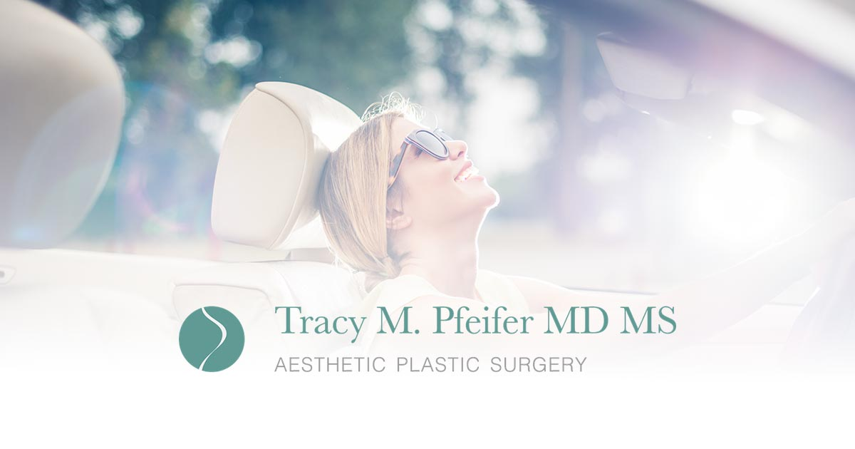 Double Board Certified New York Plastic Surgeon Breast Augmentation Specialist Dr Tracy Pfeifer