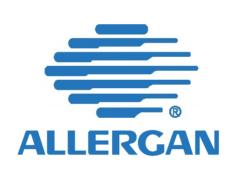 Latisse manufacturer Allergan