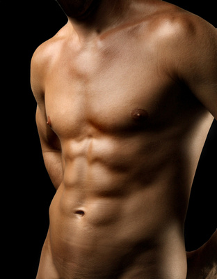 Cosmetic Solutions For Men's Body Problems
