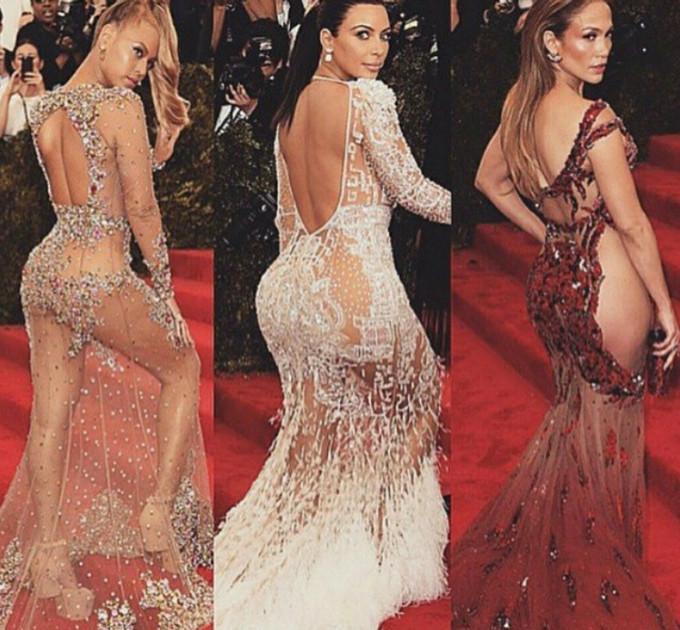 Celebrity Big Butt Trend